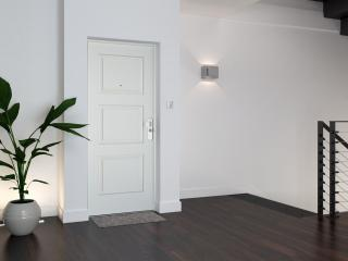 Porte blindée d'appartement : Sphéris XP