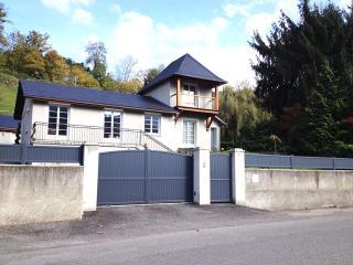 Portail, portillon et clôture Intimité