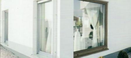 Fenêtres et porte-fenêtres Venezia - PVC haute sécurité A2P