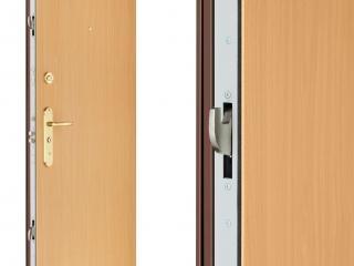 Porte de cave de sécurité Fichet - Ets Gilly à Marseille