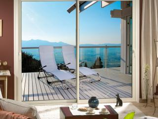 Baie vitrée PVC installation et devis gratuit autour de Marseille