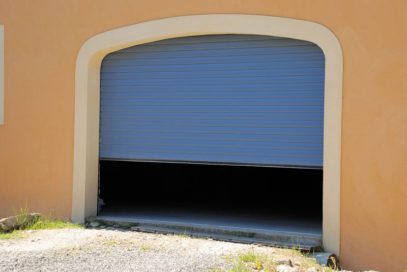 Vente Portes De Garage Porte De Garage à Enroulement Marseille - Porte de garage a enroulement